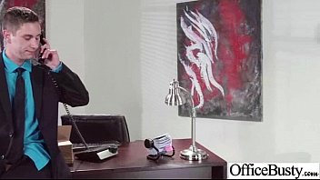 hardcore gets office movie babes 06 in fucked Girlfriend fingers boyfriend ass while 69