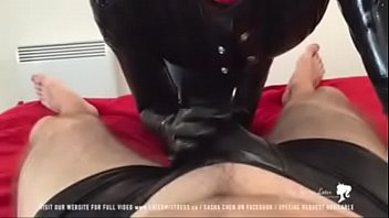 torture cbt mistress instructions self Daddy humiliation sissy