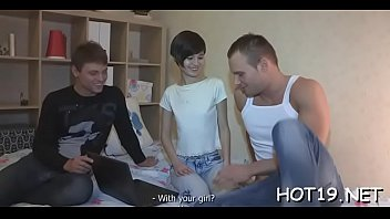 gangbang hall lets Kacey jamie foot