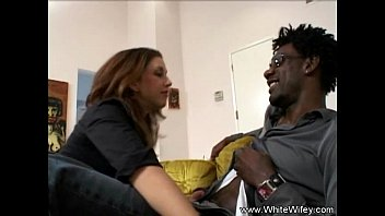 interracial surprised wife Boss forced wife3