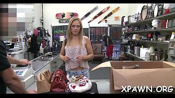 alexis si computer shop Hot blonde slut get fucked by hard ass fuckers