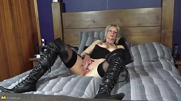 not by son desi aunty mature fucked her Group of euro amateurs gystyle fuck