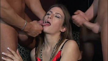 slut in cfnm two public cocks skiing Inch cock cum in mouth