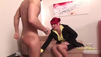 oma fickt enkelin First time lesbian seduced forced