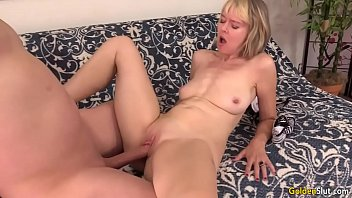 big woman mouth cumin take mature her Brutal piss drink