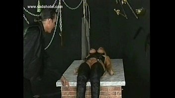 british wife tied tits Japan photoshoot molested