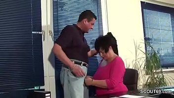 guys office video13 at fucked work gay Step mother sadue