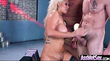 blonde sex loves anal girl Donlud all sxxy