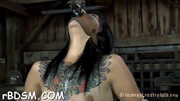 gagged santos hogtied miss Black shemale fucking white guy