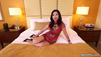 by hot asian son10 forced milf Ava dalush has not a forbidden affair