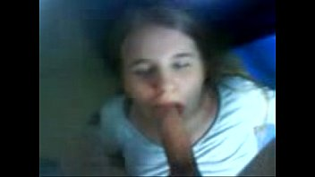 blowjob young schoolgirls first Old skinny mom