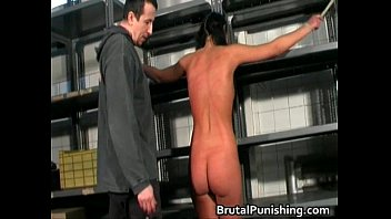 and brutal fucked chained Video ank smp sex
