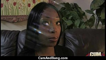 creampied4 and gangbang multiple Black men trapped wife