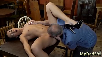 ass first fucked guy time Casting pretty blonde gets pussy drenched with cum
