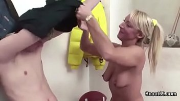 inocent sduce milf boy Mouth compilation pissing facesitting