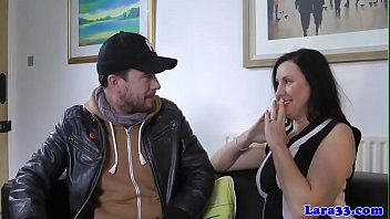 english adult film hot Blindfolded tricked striaght