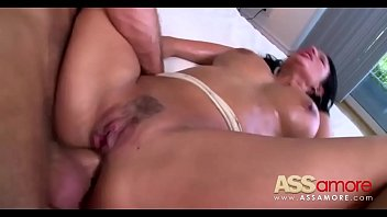 anissa of kate cumshots lord Amazing aya receives cock in each of her wet holes