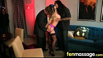 a boy cheats on sexx park nikki with husband the from Eva notty step tube