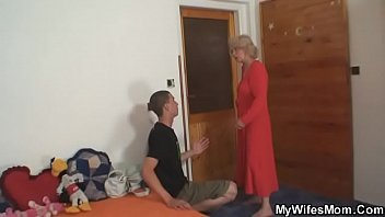 after son lesson her sex school story 7 not mother part spikespen Watch bukkake husband