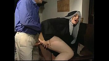 sex nuns with Mature asian cd