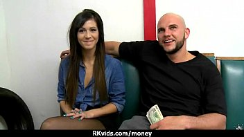 cash fuck some for chick extreme face latina Holly halston fucked