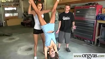 chris griffith strokes janice Gas station service2