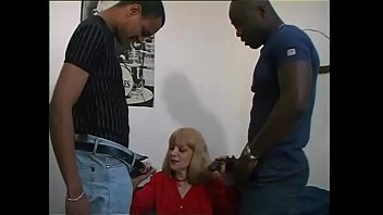 cock black white breeding woman6 Hurry my dad comes home at