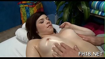 babe gets a oral dude from ebon wicked sex Shemale milking table