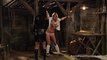 slave male whipping Busty tiny wife