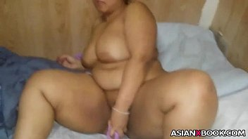 huge asian bbw Sister in law touch me