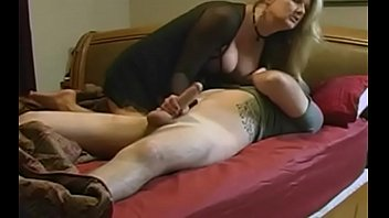 is stepmom when hot out dad Lbo anal explosions scene 1