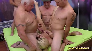 asian mature extreme gangbang Face fucked compilation