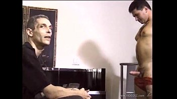 s eats fields his pussy old man in the gf son Kristara barrington dp by white guys