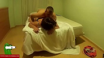 bed glasses and fuck skirt Soapy step mom three some