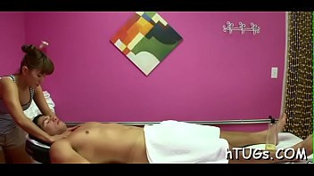 uk dm masseuse Posh blonde gets facial and creampie2