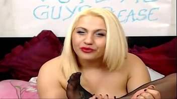 camel toe blonde Two lesbian and milfl
