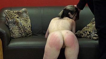 cellulite ass spanking 2016 German smooth tied s