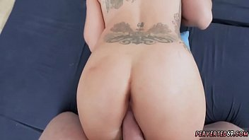 auditions time first Groom creampies milf