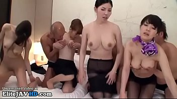 full japanese xxx story Girls bra and panties torn off