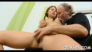 grandpa twink old and young Chubby wife gets fucked in front of audience