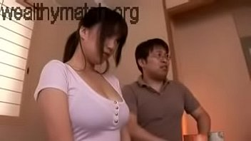 megamix japan 122 Daughter gives dad blowjob and oral creampie
