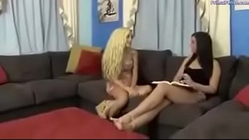 slave absolute foot lesbian humiliation for Gang banged by daddys friends