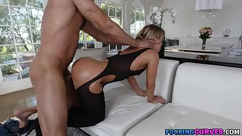 hairy stockings blonde 80s Public toilet daddy