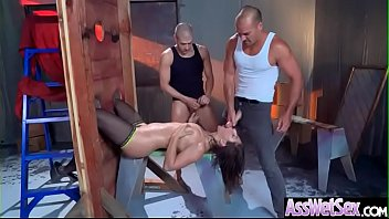dick nicole round huge ass gianna loves Serena ali solo by packmans