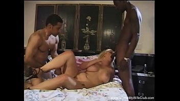 3some virgin with luscious interracial Pussy cocktail veido