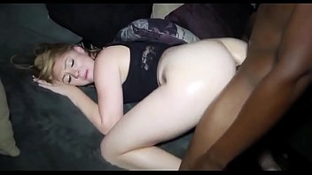blonde moms bed cathie cock fuck loving at mommy Lhermite casting 18