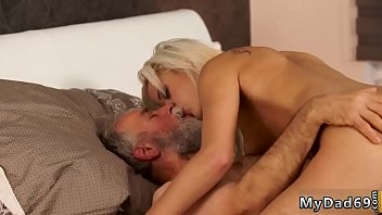 dad vs hot Shy mature woman gets her first big cocks f70