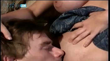 karki kiki nepale Young blowjob outside