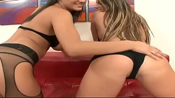 the granny lover young platinum lesbian treatment gives Phim sex co em vo her brother thailand
