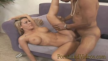 big his black alice he give rod Lick the cum off her panties